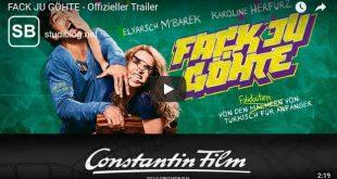 Fack ju Göthe Filmreview