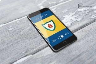 Mit diesen 5 Tricks machst du dein Smartphone sicherer - Beitragsbild