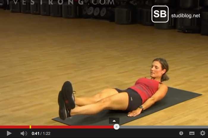 Screenshot eines Videos: Wie Sport unser Gedächtnis verbessert