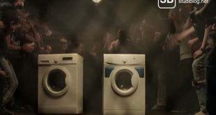 Zwei Waschmaschinen auf Ebay gefunden
