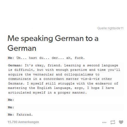 Stoßen Englisch