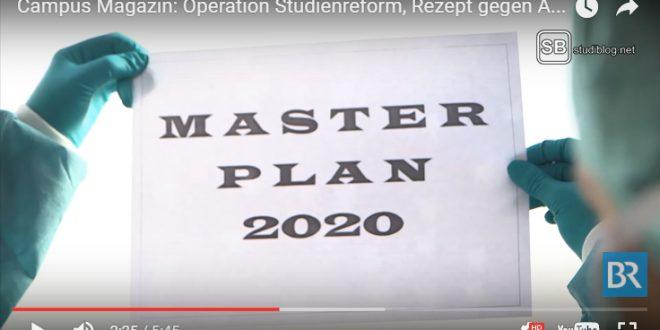 Masterplan Medizinstudium: Landarztquote gegen Ärztemangel