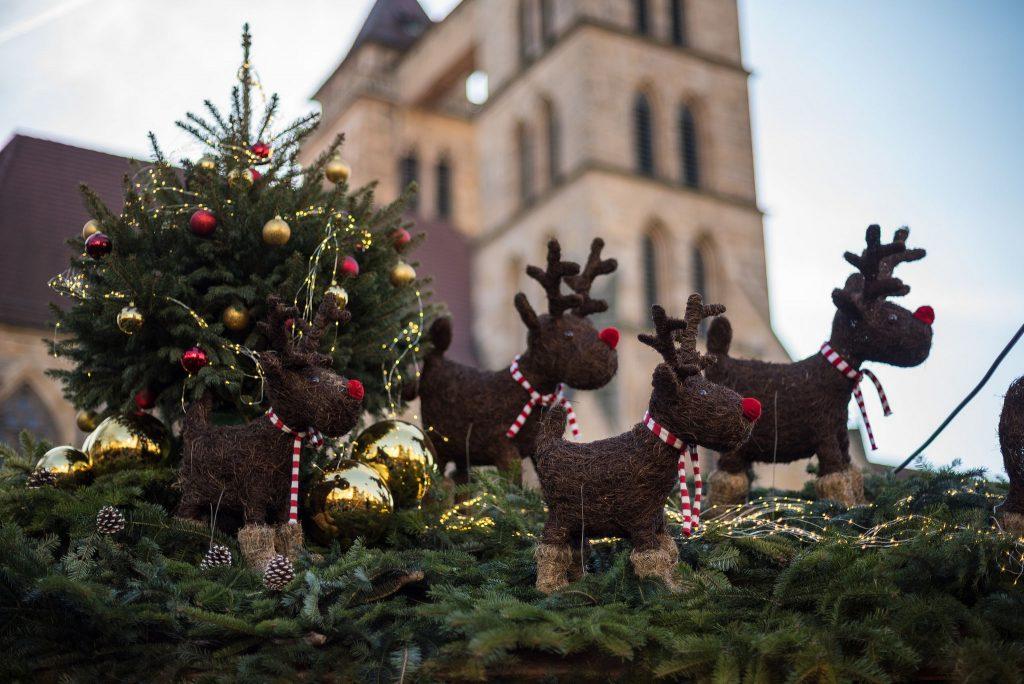 Wie scheiße sind eigentlich Weihnachtsmärkte?