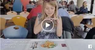 Beitragsbild zum Video 10 Mensatypen die jeder kennt mit Sabine Pusch