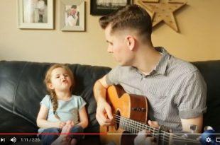 Beitragsbild zum Video der coolsten Jamsession der Welt für Freunde!