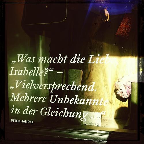 Beitragsbild zum Salzburger Nockerl - Und die Freundschaft war dahin.