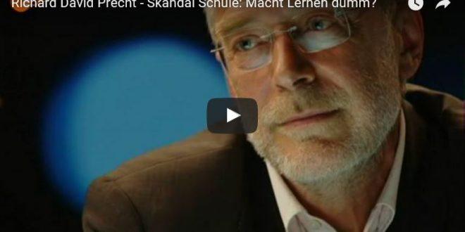 Artikelbild zum Video mit dem Titel: Skandal Schule, macht lernen dumm?