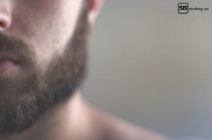 Was Männer wollen: Mann mit Bart