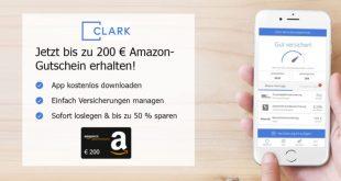Bonus-Deal: Amazon.de Gutschein für Clark