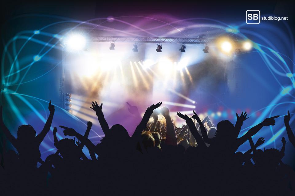 Party/Konzert