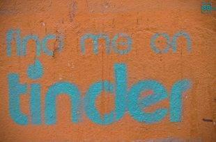Find me on Tinder