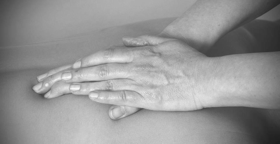 Massagen zur Behandlung von Cellulite
