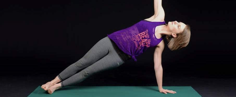 Muskel- und Ausdauer-Training zur Behandlung von Cellulite