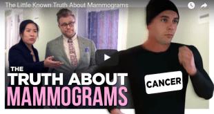 Die Wahrheit über Mammographie - College Humor | YouTube-Thumbnail