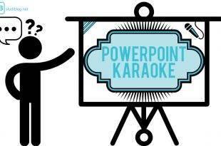 PowerPoint-Karaoke
