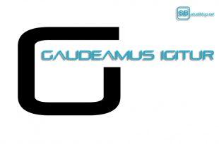 G wie Gaudeamus igitur, Gasthörer und Grundstudium - Studenten-ABC