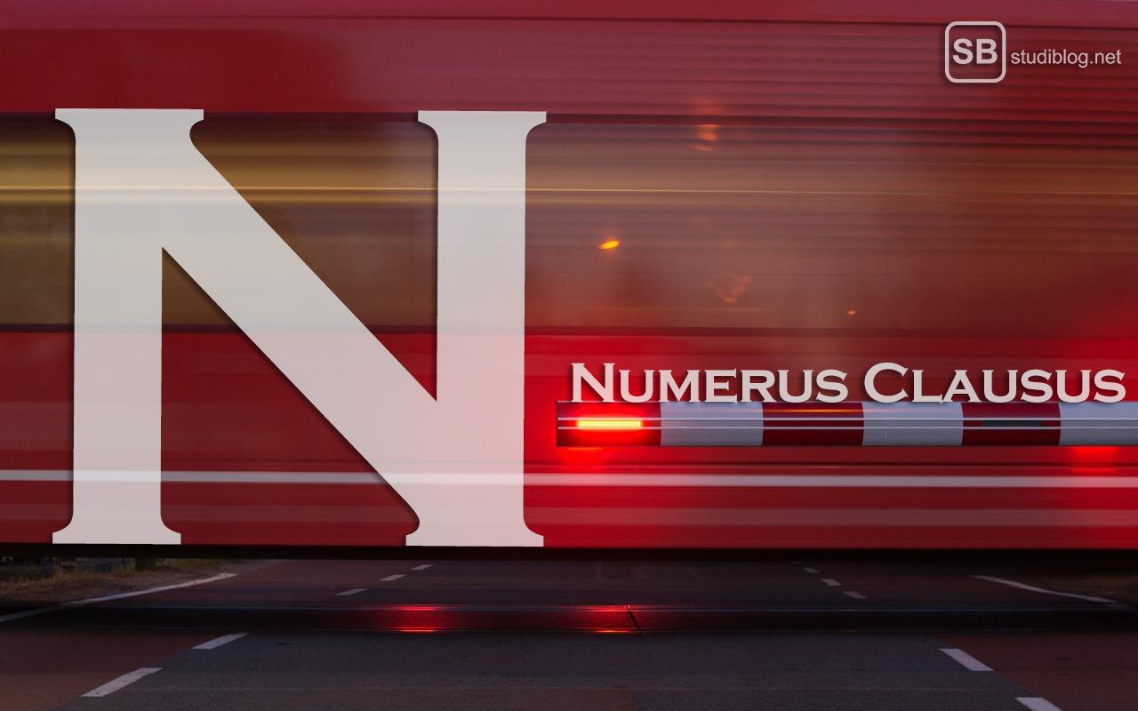 Numerus clausus nc nachr ckverfahren nachteilsausgleich for Der numerus clausus