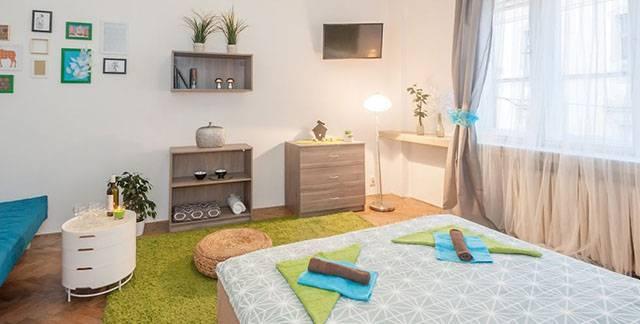 Günstige Unterkunft für Studenten (von Housing Anywhere)