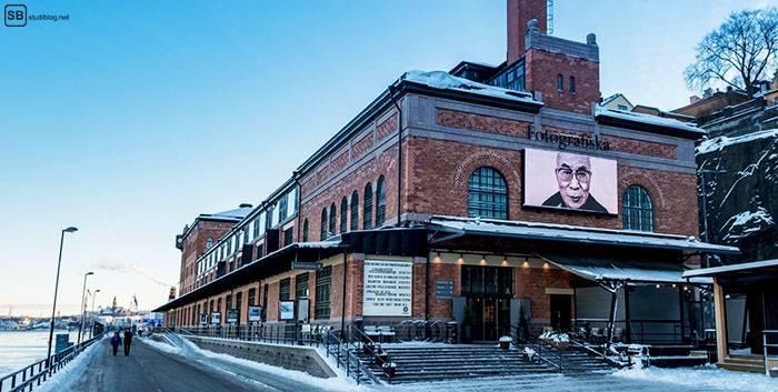 Fotografiska: Fotografie Museum Stockholm