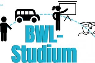 Vom Baby zum Studenten: Entscheidung zum BWL-Studium
