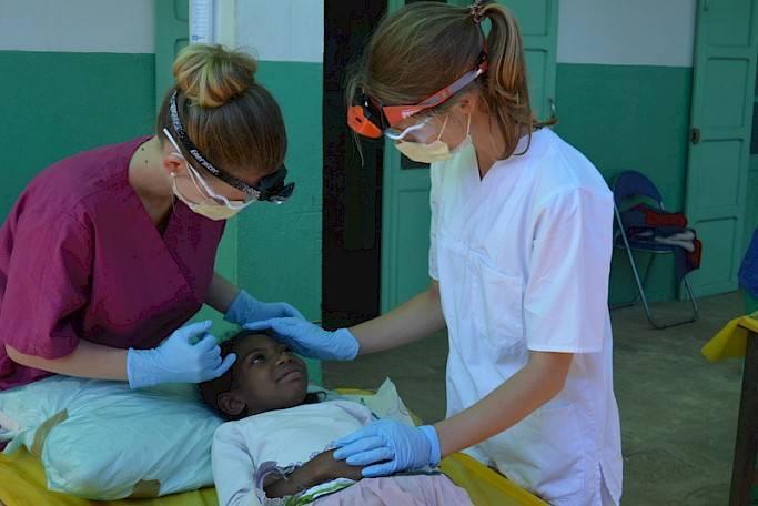 Beste Momente ApoBank: Famulatur in Madagaskar