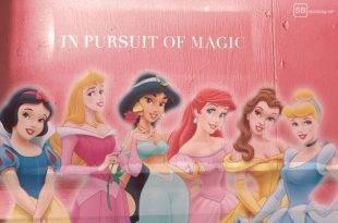 In Pursuit of Magic: Disney-Märchen-Prinzessinnen