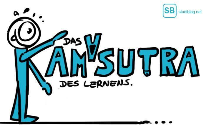 Das Kamasutra des Lernens