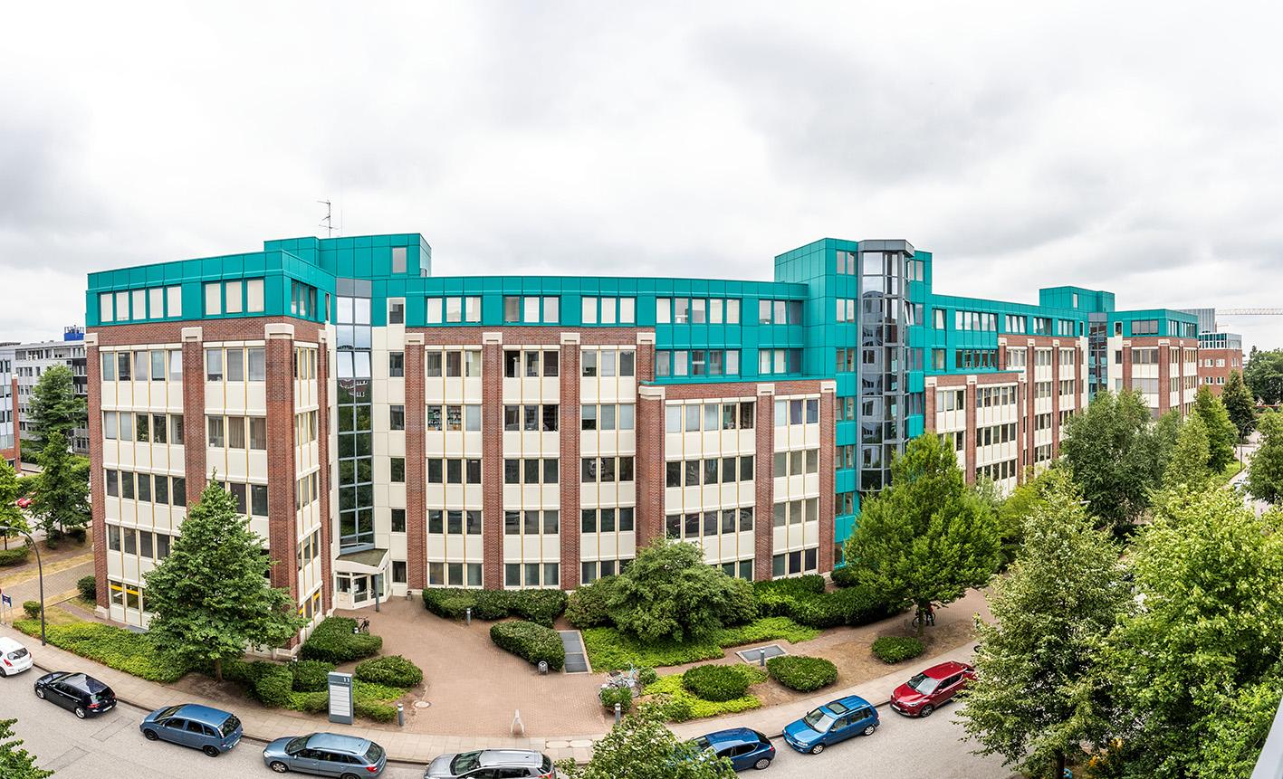 Universitaetsmedizin-Neumarkt-am-Main– Campus-Hamburg