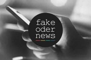 Die neue App mit der du Fakenews von der Wahrheit unterscheiden kannst