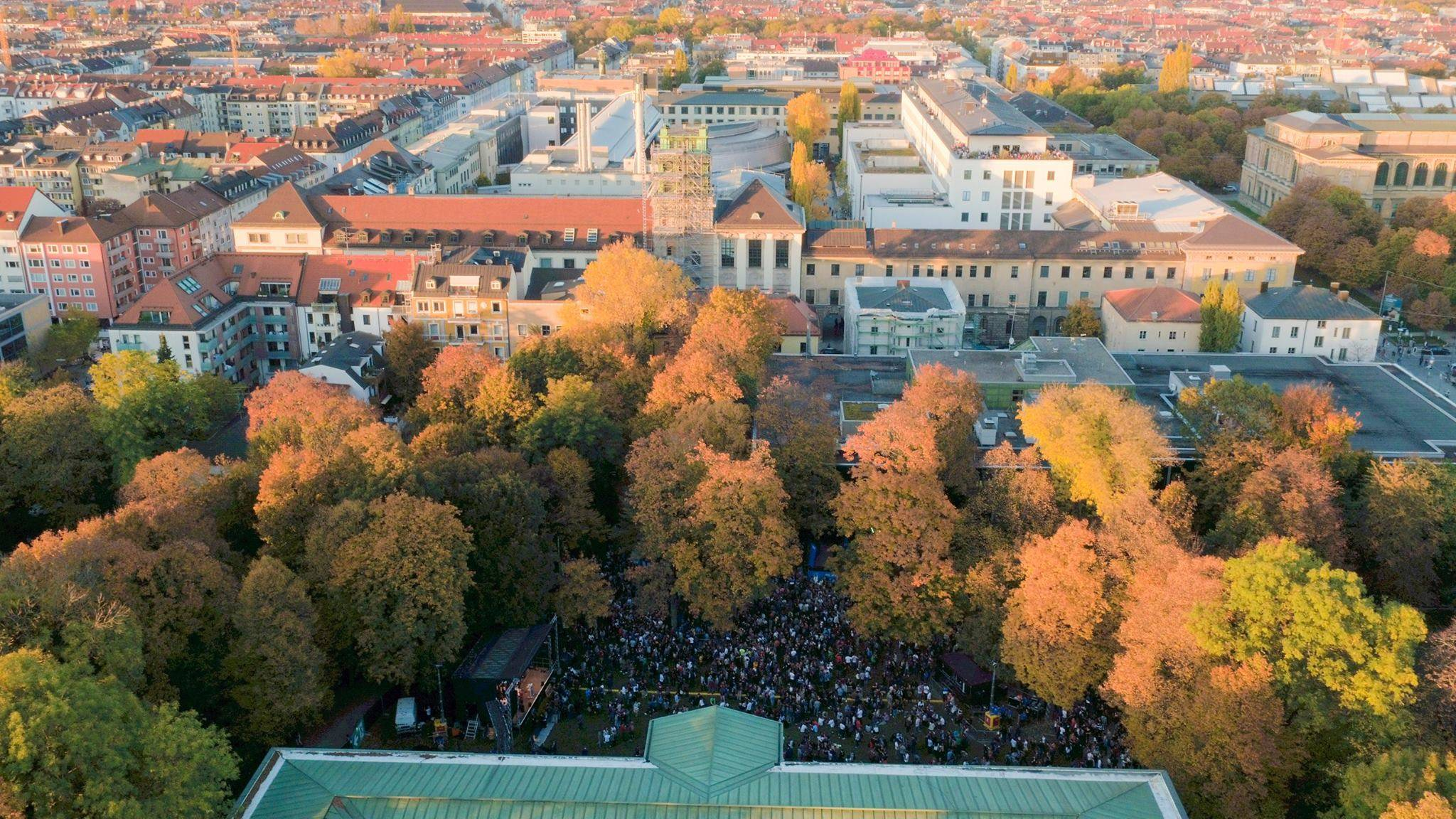 TU München Medizin studieren