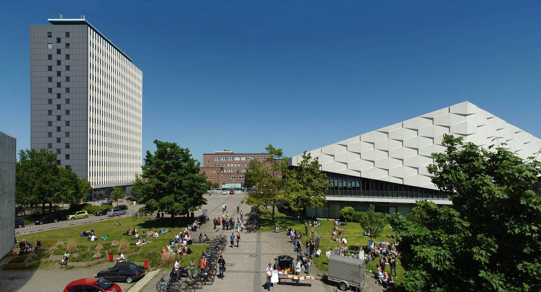 Uni Kiel Medizin studieren