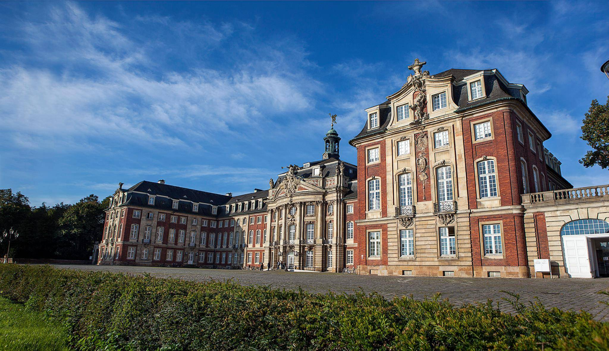 Uni Münster Medizin studieren