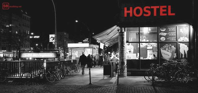 Alternative zur Studenten-Wohnung: Hostel