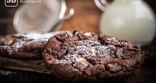 Schokoladen Cookies - einfache Rezepte für Studenten