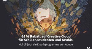 adobe creative cloud rabattaktion