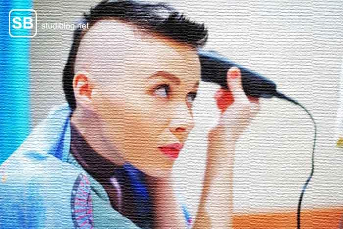 Haare Ab Ladies Rasiert Euch Die Köpfe Studiblog