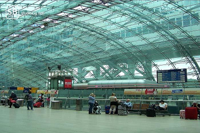 Frankfurt Bahnhof