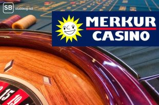 Merkur Casino Logo
