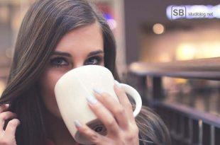 Nur Kaffeetrinken - eine erotische Geschichte
