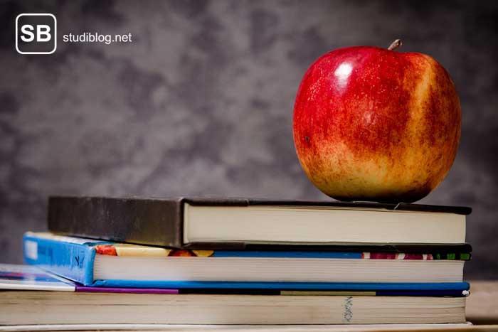 Bücher, auf die man sich konzentrieren muss