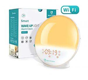wake up light studiblog