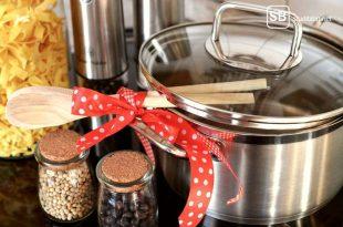 One Pot Rezepte auf StudiBlog
