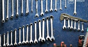 Werkzeugkasten - so wichtig kann er sein